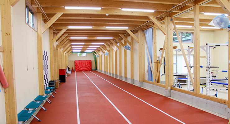 ユティックトレーニングセンター